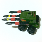 Action Force  vintage palitoy Z-Force Lance nice but no ariel @sold@